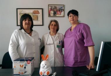 Kompanija Keprom po treći put donirala PiC inhalatore za decu
