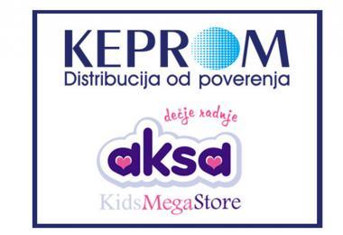 Kompanije Keprom i Aksa uputile pomoć ugroženima u poplavama