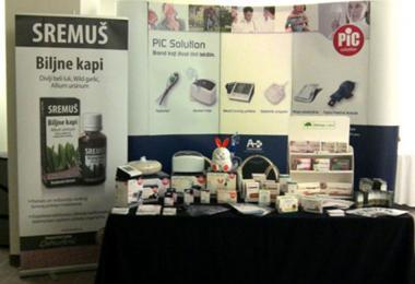 Kompanija Keprom na VI Kongresu farmaceuta Srbije