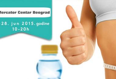 """Kompanija Keprom učestvuje na promo vikendu """"Dole kilogrami"""""""