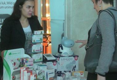 """Kompanija Keprom na osmoj konferenciji """"Marketing u farmaciji"""""""