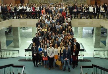 Kompanija Keprom pruža šansu mladim talentima