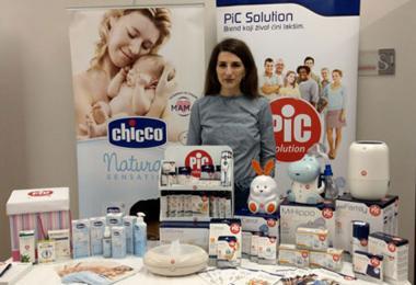 Kompanija Keprom učestvovala na 48. Pedijatrijskim danima Srbije