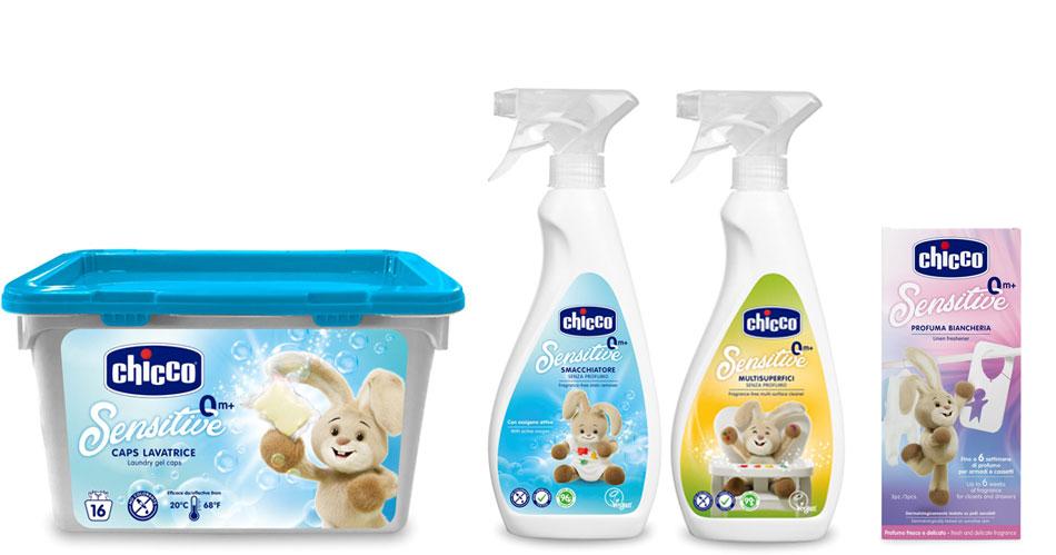 Novi Chicco proizvodi iz kolekcije Home care dostupni na srpskom tržištu